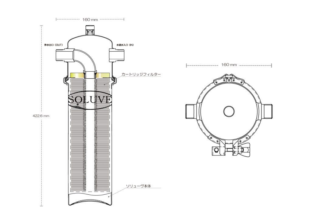 『ソリューヴ(SOLUVE)』図